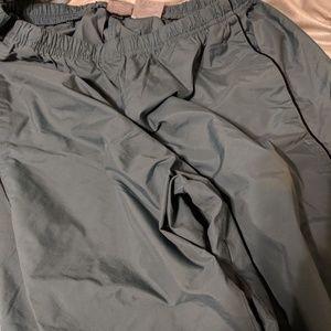 Pants - Nike running pants